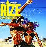 RIZE オリジナル・サウンド・トラック
