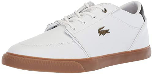 e761530cd Lacoste Men s Bayliss Sneaker  Buy Online at Low Prices in India ...
