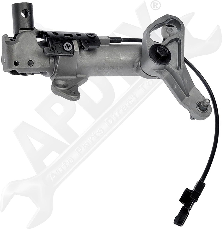 Genuine GM 26092432 Automatic Transmission Control