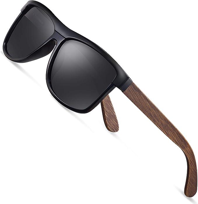 Stilvolle Sonnenbrille Herren Damen Brille Sonnenbrillen UV400 Protection 018