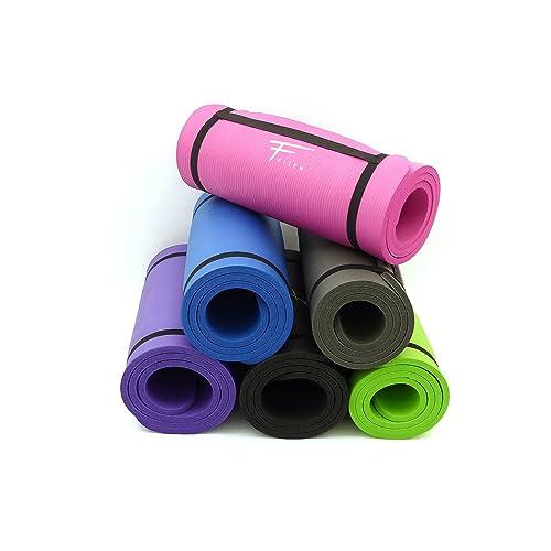 Tapis Epais Yoga Amazonfr - Carrelage salle de bain et tapis yoga epais