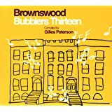 BROWNSWOOD BUBBLERS THIRT