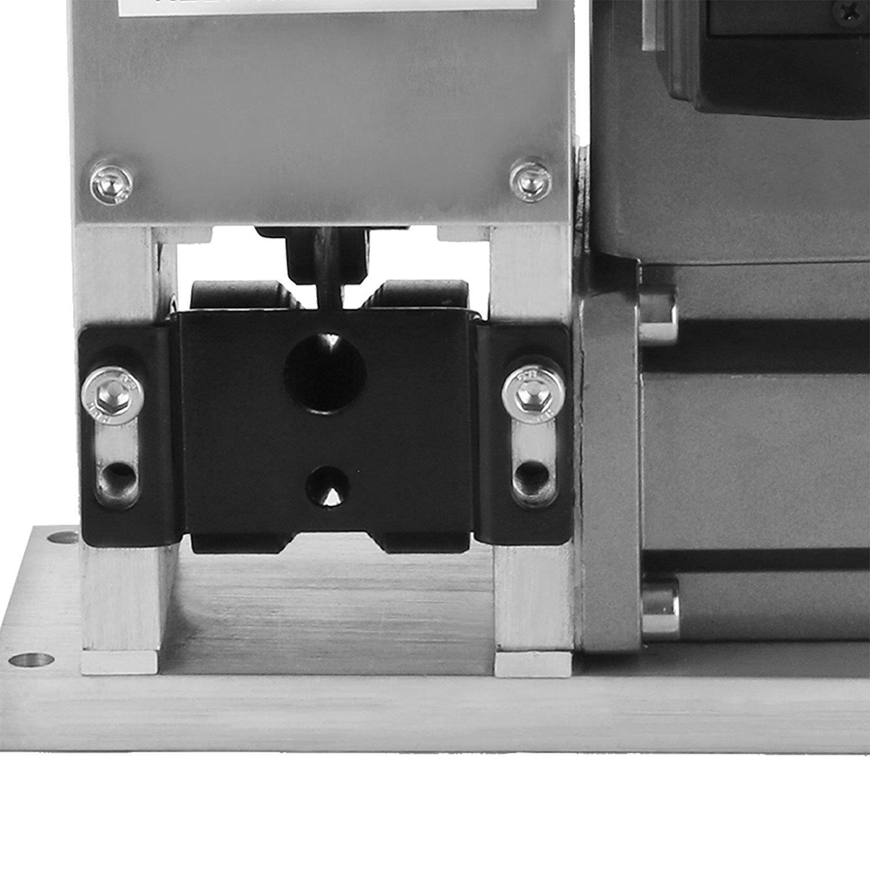 BuoQua Draht Abisoliermaschine 220V elektrische Abisoliermaschine ...