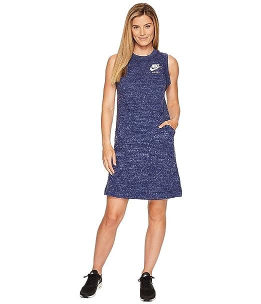 finest selection d8f5f f096a Amazon.com  W NSW GYM VNTG DRSS  Clothing