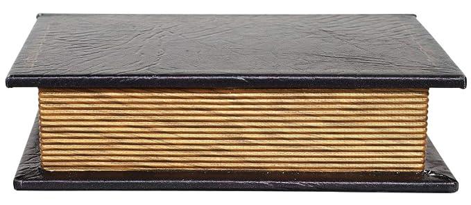 Schmuck & Accessoires Antikschmuck Geschenkbox Box Schmuck Taschentuchbox Buchtresor Buchattrappe Taschentuchetui
