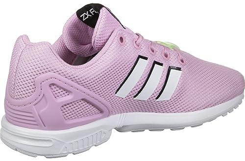 scarpe per bambini adidas zx flux j