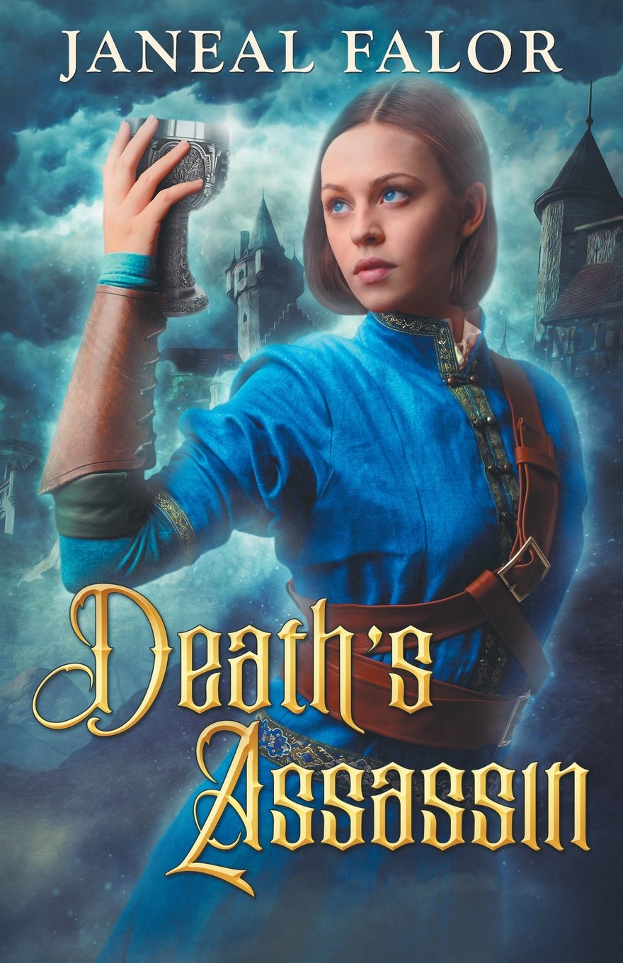 Read Online Death's Assassin (Death's Queen) (Volume 4) PDF