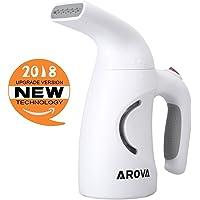 Arova 140ml Portable Garment Steamer for Travel Home