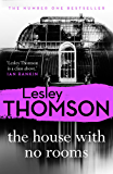 The House With No Rooms (The Detective's Daughter)