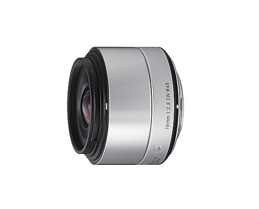 47 opinioni per Sigma 40S965 Obiettivo 19mm-F/2.8 DN, Attacco E-Mount, SE System, Mirrorless,