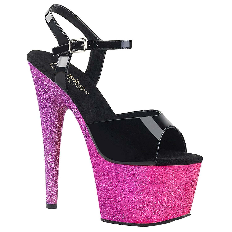 Womens ADORE-709OMBRE/B/PN-LV Sandals