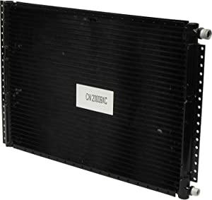 Universal Air Conditioner CN 20009XC A/C Condenser