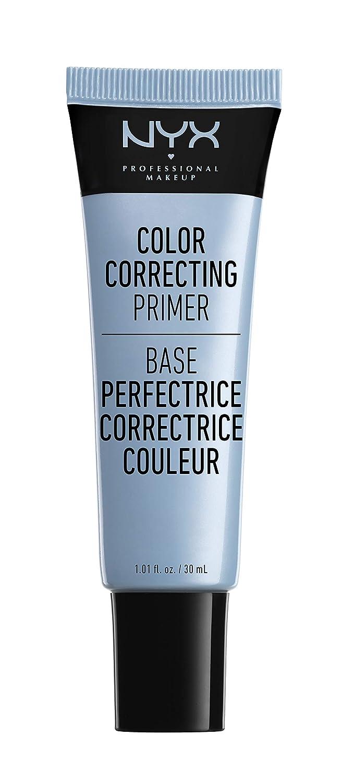 NYX Cosmetics Color Correcting Liquid Primer Blue