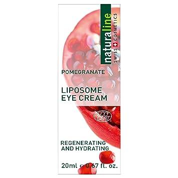Image result for Naturaline Pomegranate Eye Cream