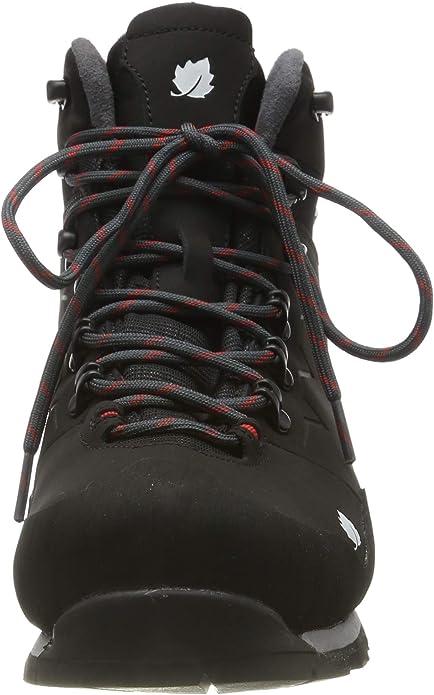 40 EU Lafuma Granite Chief Zapato para Caminar Mujer Steel Grey