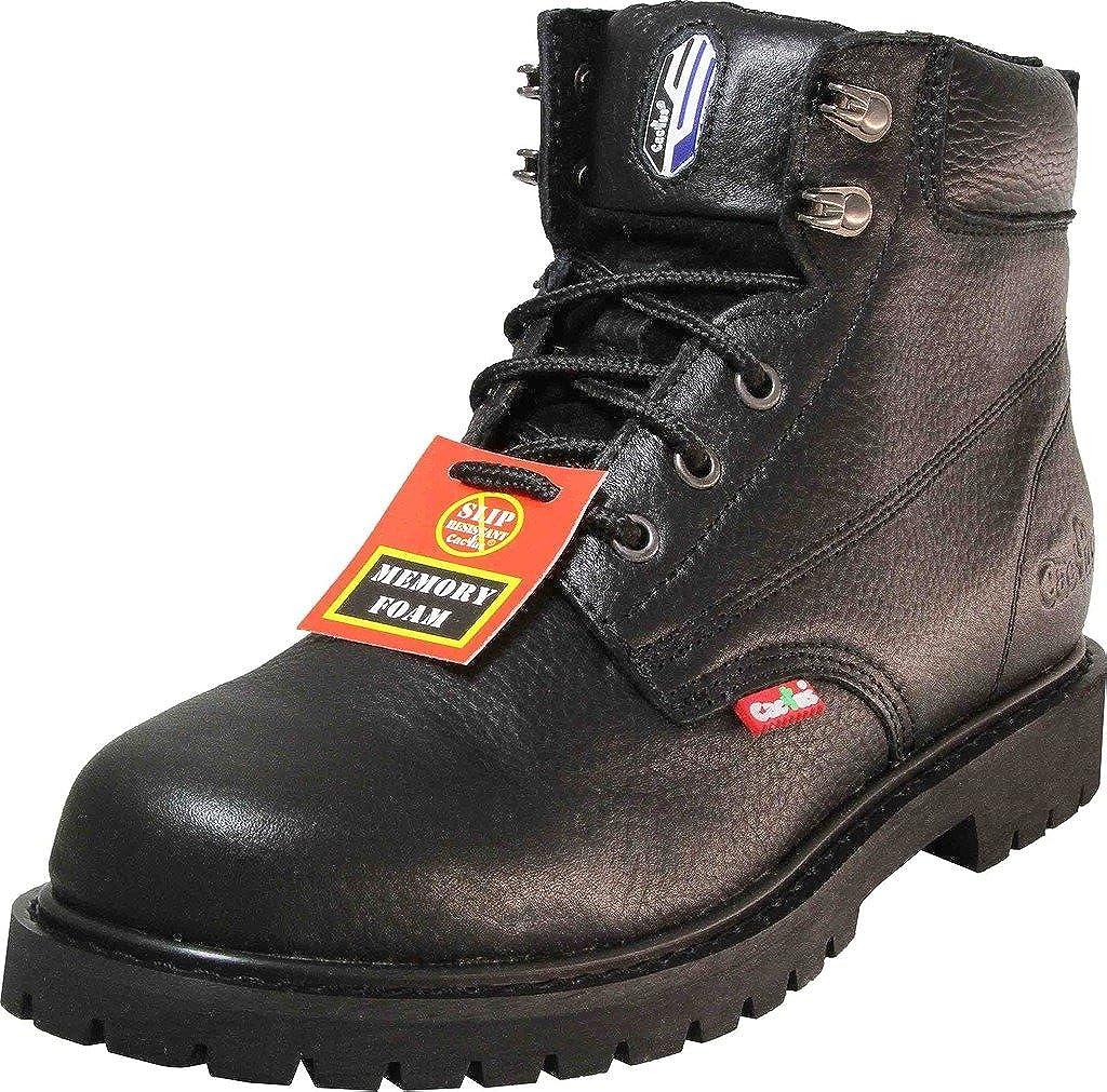 6700 Slip-Resistant Work Boot | Boots