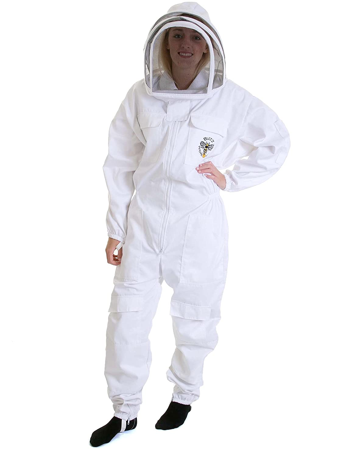Bee suit - ALL SIZES (Extra extra large) simonthebeekeeper