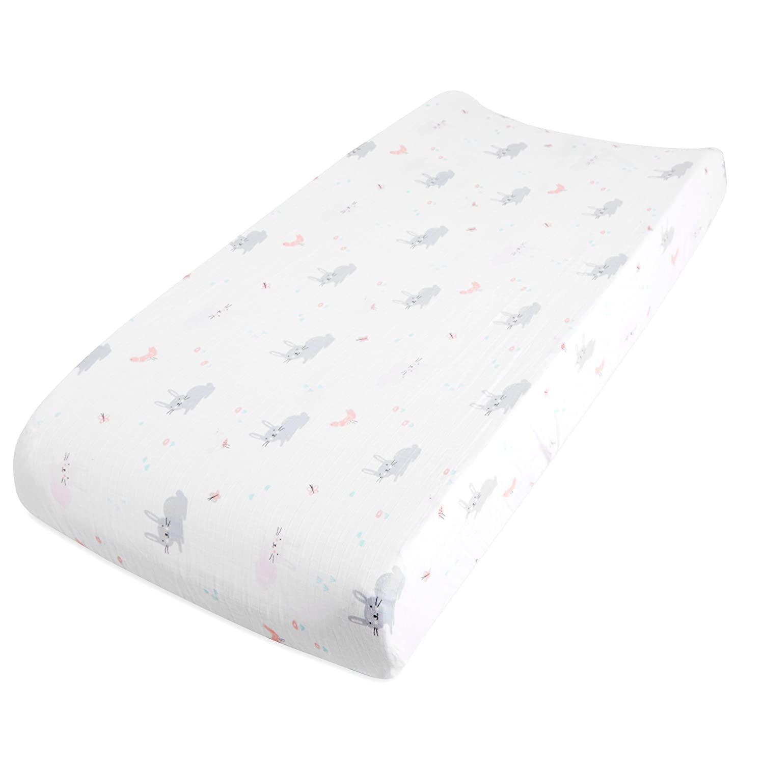 aden by aden + anais Changing Pad Cover, Pastoral S869