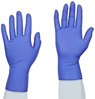 Microflex UF524S Ultraform Powder Free Nitrile Glove Size Small Box of 300