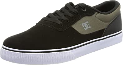 DC Shoes Switch, Zapatillas Hombre