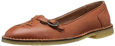 a11ddc29ab9510 Kickers Neoballet, Ballerines Femme: Amazon.fr: Chaussures et Sacs