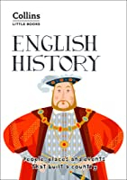 English History: People Places And Events That