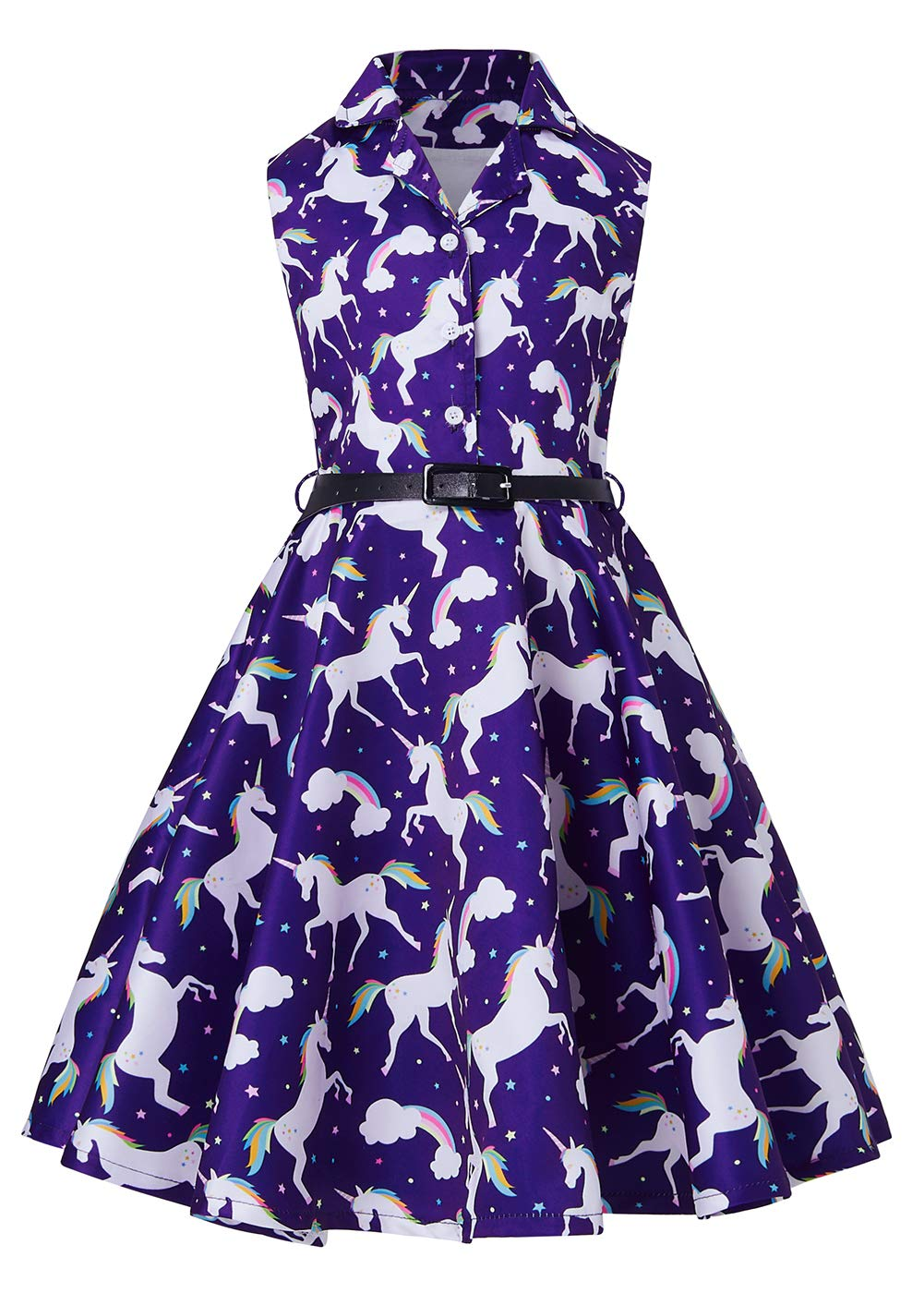 Gorgeous Unicorn Dress