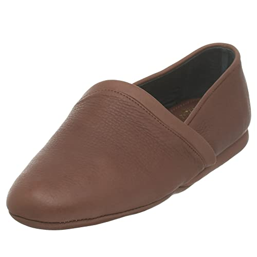 f7bc88e2f382 L.B. Evans Men s Aristocrat Opera Slipper Brown 9.5 3E US  Buy Online at  Low Prices in India - Amazon.in