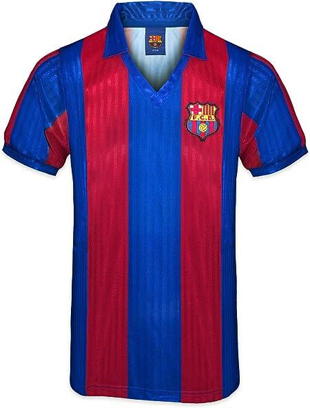 Barcelona 1992 retro shirt