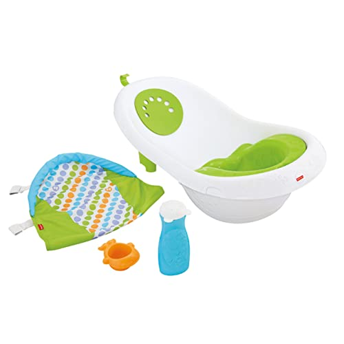Fisher-Price 4-in-1 Sling N Seat