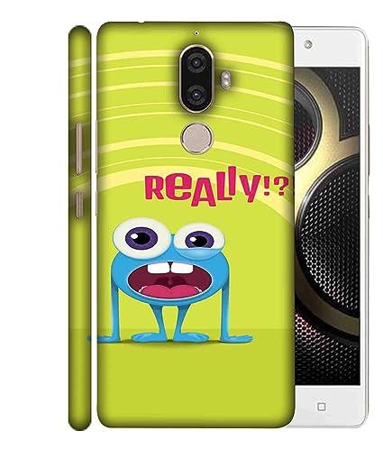 Printfidaa Illustration Laughing Pickle Green Emoji Amazonin