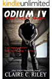 Odium IV: The Dead Saga