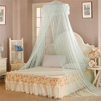 Ultranatura Moustiquaire De Lit Luna Tous types de lits