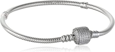 bracelet argent pandora