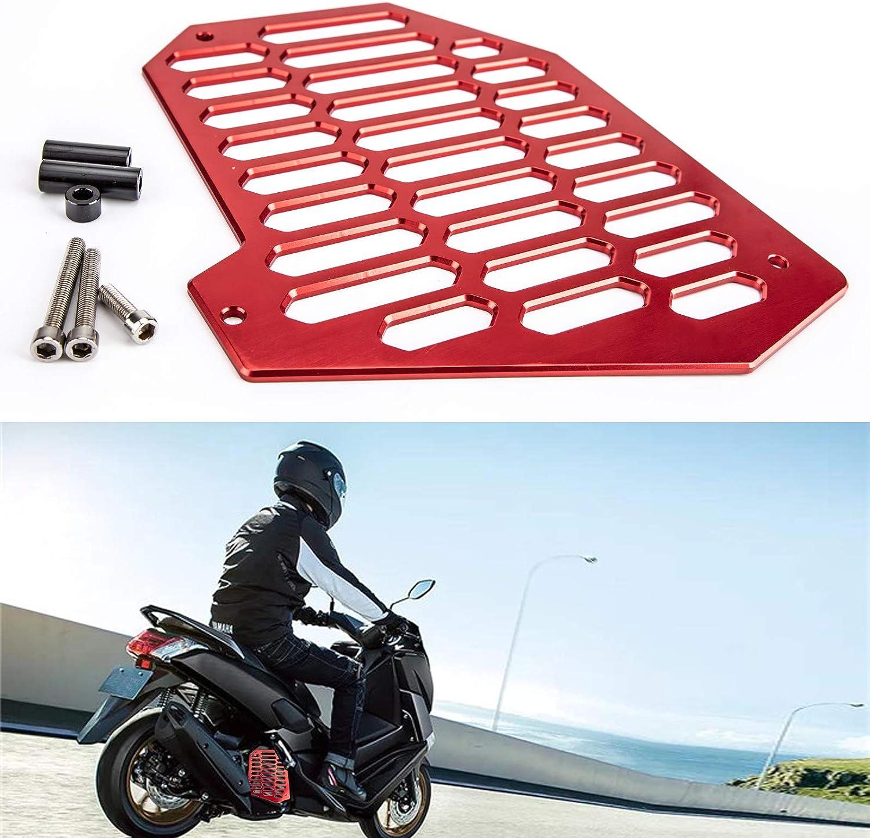 Protezione laterale per radiatore moto Artudatech per Yamaha NMAX 125//155 2015-2018