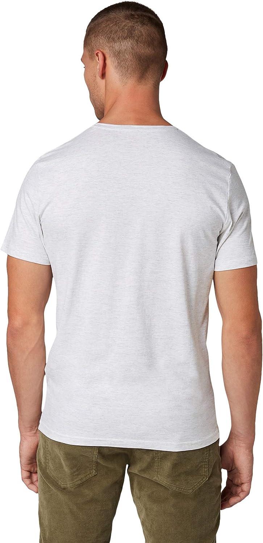 Scar Tissue Retro Camiseta sin Mangas para Hombre