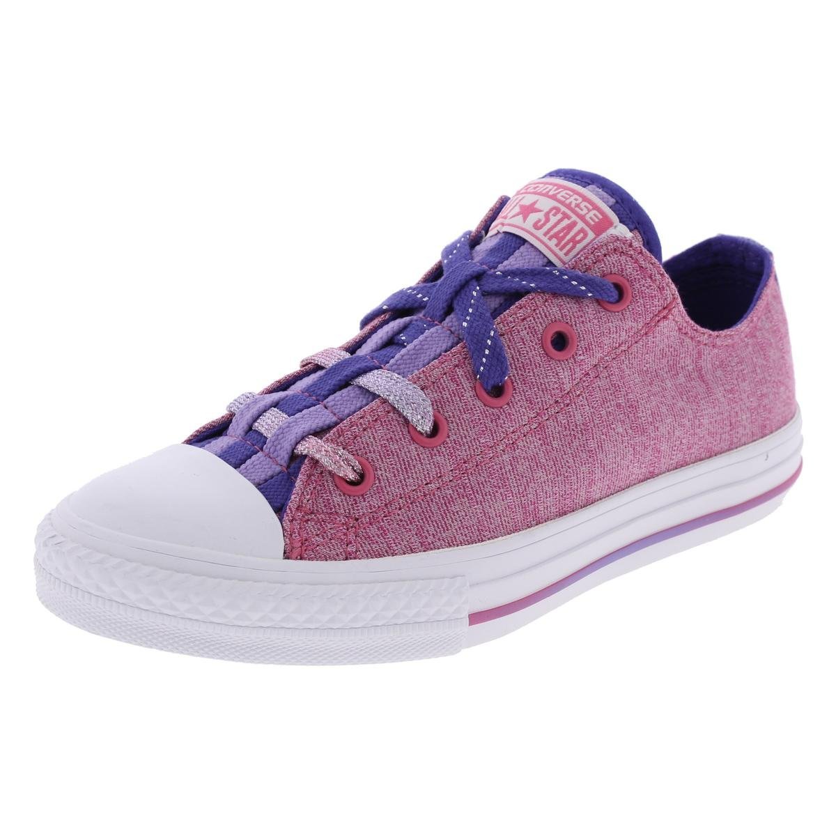 Converse Chuck Taylor All Star Loopholes Girls Sneakers - 654233f
