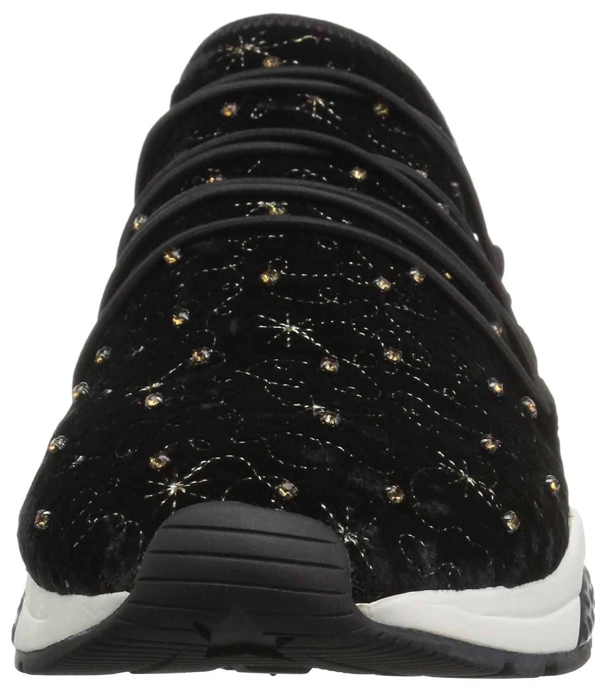 Ash Women's AS-Misstic Sneaker B0727S8MCC 37 M EU (7 US) Black/Black