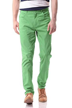 Pau1Hami1ton Herren Chino Hose, Tapered Fit PH-17  Amazon.de  Bekleidung 65eba0ba6b