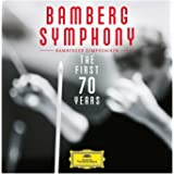Bamberger Symphoniker: The First 70 Years (Limited Edition)