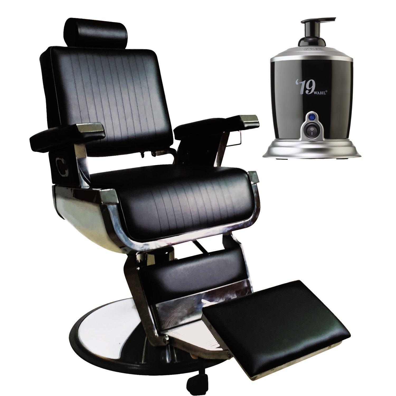 Amazon.com: puresana Alexander Barbero silla Combo: Beauty