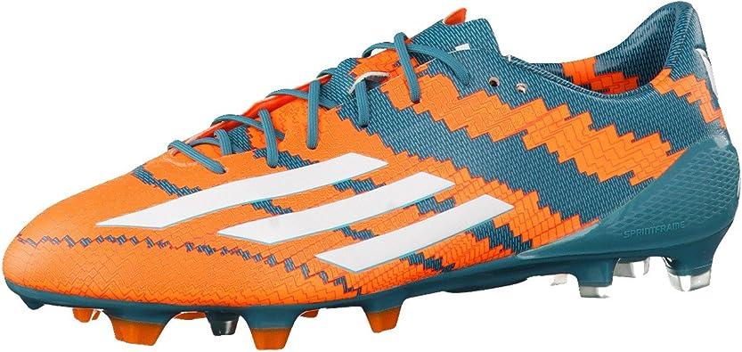 Amazon.com: adidas Messi 10.1 FG Mens Football Boots (UK 11 US ...