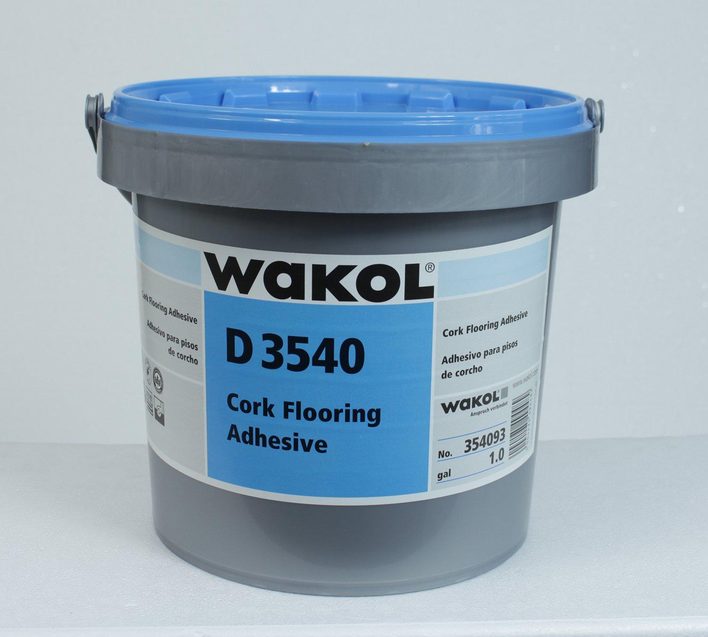 Wakol D3540 Cork Flooring Adhesive