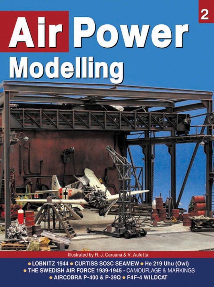 Download Air Power Modelling, Vol. 2 pdf epub