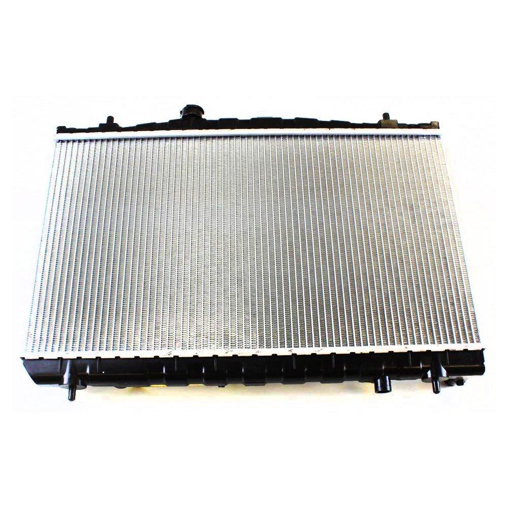 evan-fischer eva27672031980 Radiador para Hyundai Tiburon, 03 - 08 ...
