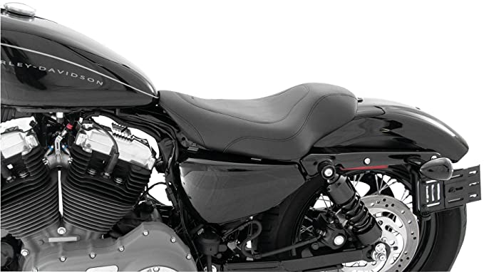 Mustang Motorcycle Seats Tripper Solo Seat