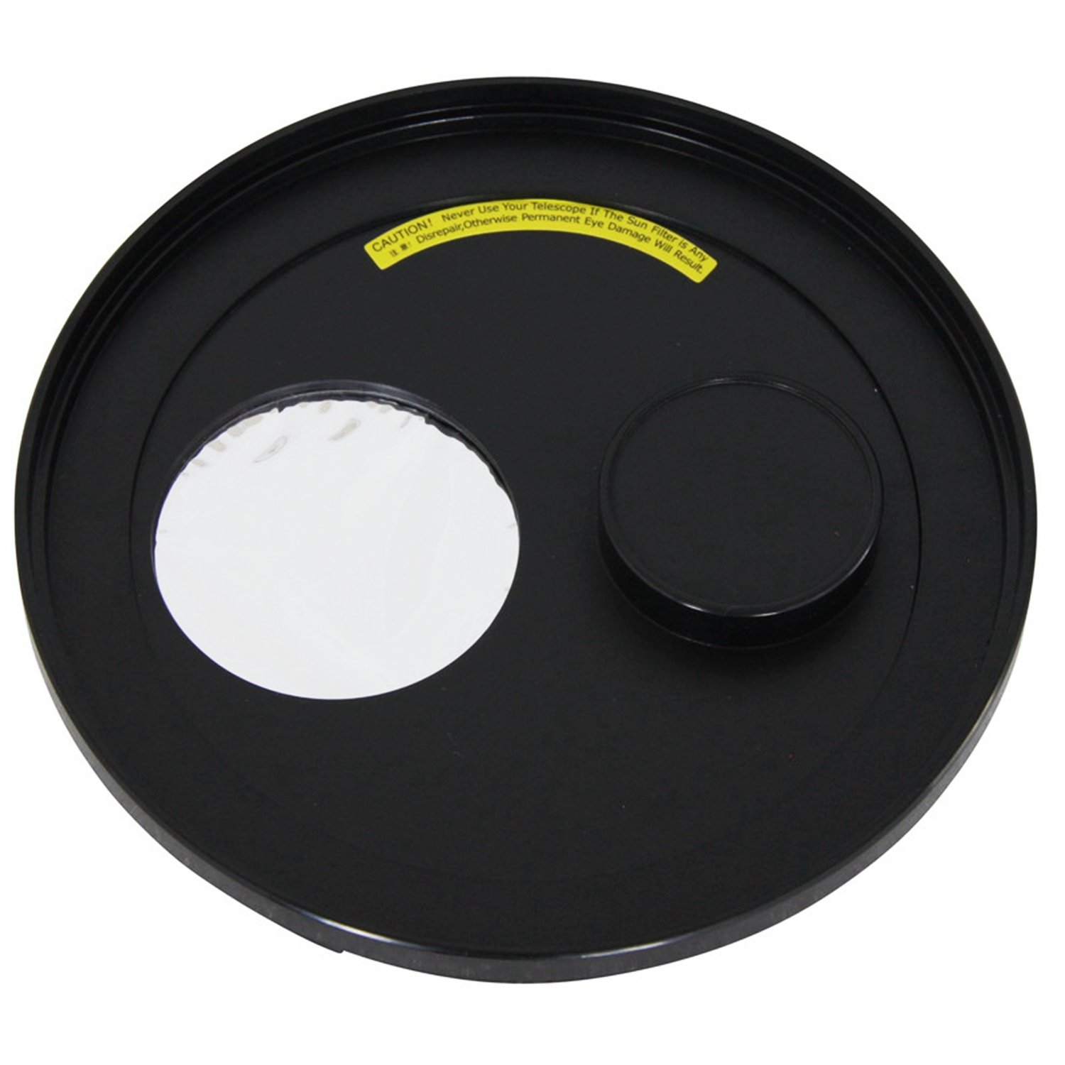 Astromania solar filter, 130mm - let you also do astronomy during the day SKU_AM_SF130