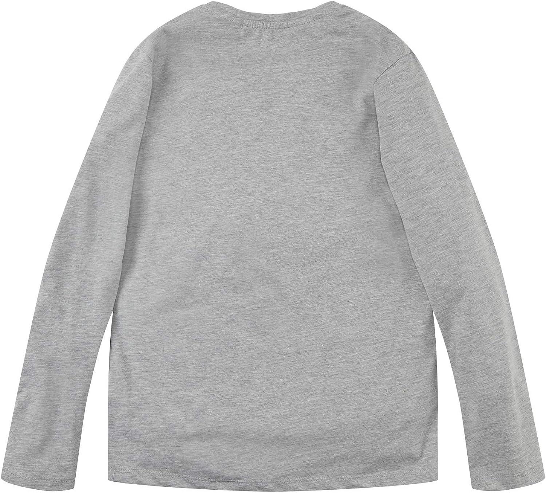 TOM TAILOR Jungen Langarmshirt T-Shirt