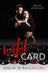 Wild Card: Romantic Thriller Suspense (Slits and Slots Book 1) Kindle Edition