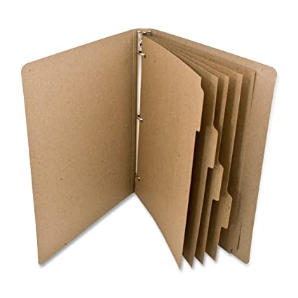 guided products retab 5 tab divider inserts gdp00008